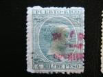 Stamps : America : Puerto_Rico :