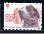 Sellos de Europa - España -  Edifil  2711  Perros de raza españoles.