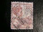 Sellos de Europa - Holanda -  Indias Holandesas