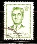 Stamps Iran -  MOHAMMAD  RIZA  PAHLAVI