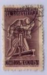 Stamps Mexico -  FERROCARRIL DEL SURESTE