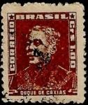 Sellos de America - Brasil -  Duque de Caixa