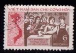 Sellos de Asia - Vietnam -  Elecciones