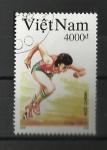 Stamps Vietnam -