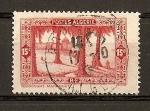 Sellos de Europa - Francia -  Algeria./ Departamento Frances.