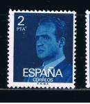 Sellos de Europa - España -  Edifil 2345P S.M. Don Juan Carlos I