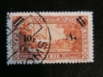 Stamps Syria -