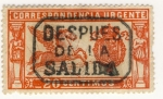 Stamps Europe - Spain -  Pegaso Ed 1905