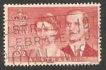 Stamps Australia -  207 - Pareja Real