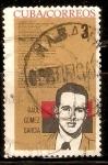 Stamps Cuba -  ANIVERSARIO  DE  LA  REVOLUCIÒN