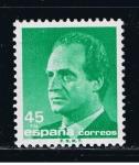 Stamps Spain -  Edifil  2801  Don Juan Carlos I