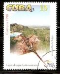 Stamps Cuba -  DÌA  INTERNACIONAL  DEL  TURISMO