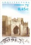 Sellos de Europa - España -  Catedral de Tui (Pontevedra)     (O)