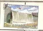 Sellos del Mundo : Africa : Angola : ANGOLA