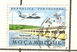Stamps Angola -  PUENTE