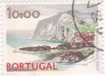 Sellos de Europa - Portugal -  Cabo Girao-Madeira