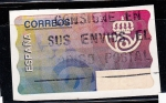 Sellos de Europa - España -  Logotipo 1995-2 (748)