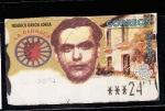 Sellos de Europa - España -  F.Garcia Lorca 1998-5 (754)