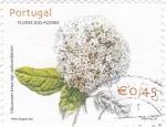 Sellos de Europa - Portugal -  FLORES DE LAS AÇORES