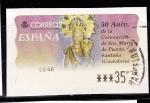 Sellos de Europa - España -  StªMªde Pto Santoña 1999-5(759)