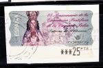 Sellos de Europa - España -  Patrona de Almansa 1999-11 (762)