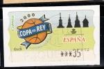 Sellos de Europa - España -  Copa del Rey 2000-1 (763)