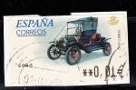 Sellos de Europa - España -  Ford T 2001-8 (770)