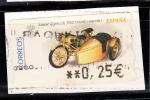 Sellos de Europa - España -  Monet Goyon 2001-14 (773)