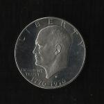 monedas del Mundo : America : Estados_Unidos :  Eisenhower (Bicentenario)