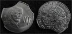 monedas del Mundo : America : México :  FRANCISCO Y MADERO