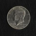 monedas del Mundo : America : Estados_Unidos :  Kennedy / Bicentenario.