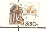 Stamps Portugal -  TORNO