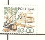Stamps Portugal -  SIERRA