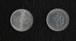 monedas de Europa - España -  F.Franco / Estado Español