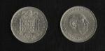 monedas de Europa - Espa�a -  F.Franco / Estado Espa�ol