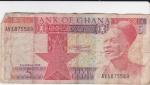 monedas del Mundo : Africa : Ghana :