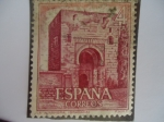 Sellos de Europa - España -  Ed:2269- IX Serie Turística- La Alhambra-Granada