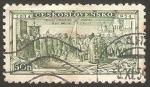 Sellos del Mundo : Europa : Checoslovaquia :  285 - 20 Anivº de la Legión checoslovaca