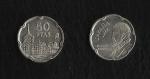 monedas de Europa - España -  Juan Carlos I / El Escorial.