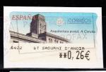 Sellos del Mundo : Europa : Estonia : Arq.A Coruña 2002-15 (783)