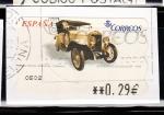 Sellos de Europa - España -  Hispano Suiza 2003-9 (791)