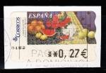 Sellos del Mundo : Europa : España : Bodegón 2003-18 (795)