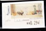 Sellos de Europa - España -  Bodegón 2004-8 (800)