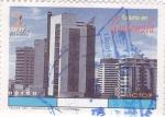 Stamps Guatemala -  TURISMO EN GUATELAMA
