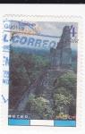 Sellos de America - Guatemala -  TURISMO EN GUATELAMA