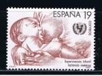 Sellos de Europa - España -  Edifil  2886  Supervivencia infantil.