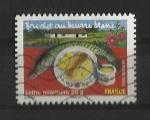 Sellos de Europa - Francia -  Brocket.