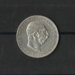 monedas de Europa - Austria -  Franz Joseph I