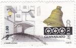 Stamps Mexico -  GUANAJUATO