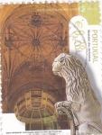 Stamps Portugal -  PATRIMONIO DE LA HUMANIDAD-MONASTERIO DE LOS JERÓNIMOS
